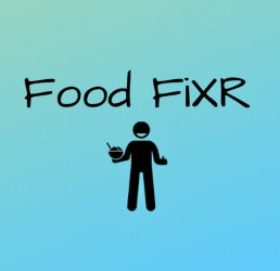 FoodFiXR
